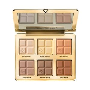 "🍫❤Too Faced ""Cocoa Contour"" Palette!"